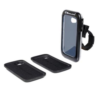 Uniwersalny uchwyt na smartphone Midland MK - Smartphone - sztywna obudowa