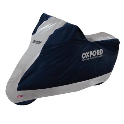 Pokrowiec na motocykl Oxford Aquatex CV204-L (OF926-L) 246x127x104 cm