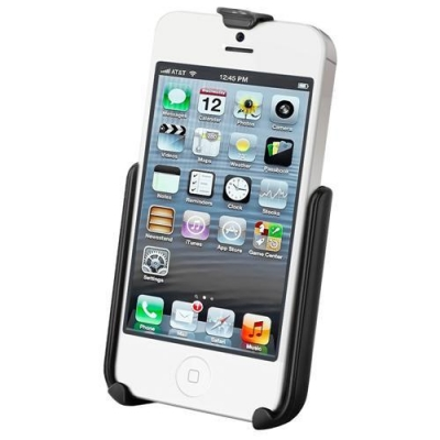 Uchwyt do Apple iPhone 5 & Apple iPhone 5S bez futerału RamMounts RAM-HOL-AP11U