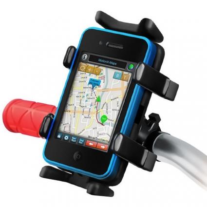 Uchwyt uniwersalny/rowerowy do przenośnych urządzeń elektronicznych RAP-274-1-UN4U