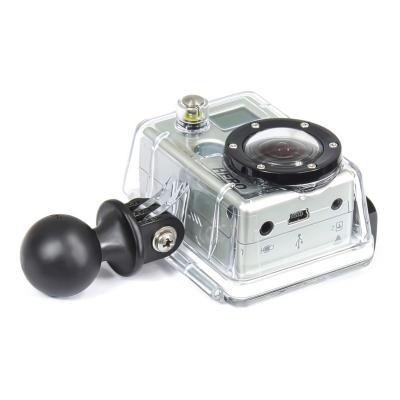 Adapter do kamer GoPro z 1 calową głowicą obrotową RAP-B-202U-GOP1