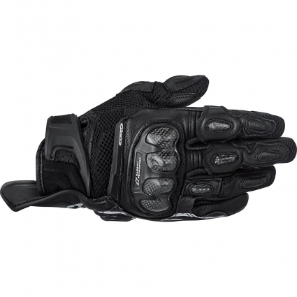 Rękawice motocyklowe damskie ALPINESTARS Stella SP-X Air Carbon Black, Czarne