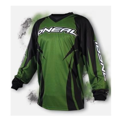Bluza O'NEAL Element 08 Green , Zielona - PROMOCJA