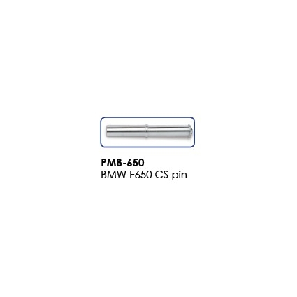 Adapter tylnego podnośnika RS-16/R Bike-Lift PMB-650 - BMW F650 CS