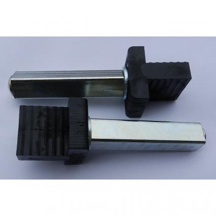 Adapter przedniego zawieszenia pod hamulce radialne (płaskie, łapki) Bike-Lift SAR-99