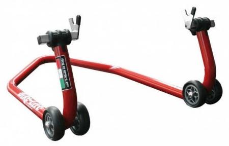 Podnośnik tylnego koła uniwersalny Bike-Lift RS-17 XL (bez adapterów)